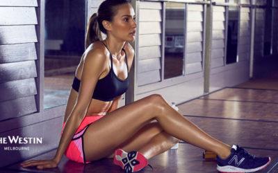 Rachael Finch's top health tips