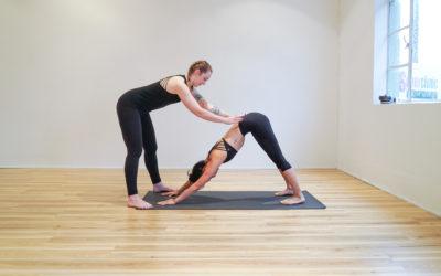 3 yoga poses you're probably doing wrong