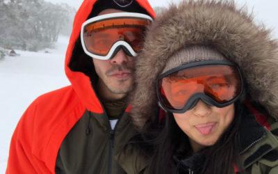 Snow biggie – Mt Baw Baw adventures