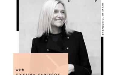 Kristina Karlsson // Your dream life starts here