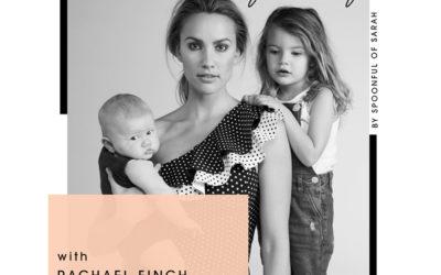 Rachael Finch // Body, brains and babies