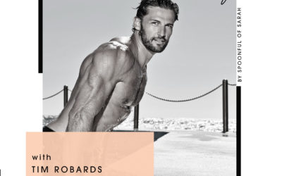 Tim Robards // Sports, science, screenplays and starting TRM