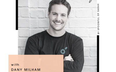 Dany Milham // The ultimate tech-based disruptor saving our time, sleep and koalas