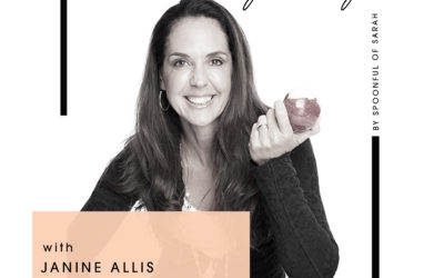 Janine Allis // From sailing with the stars to smoothies and startups