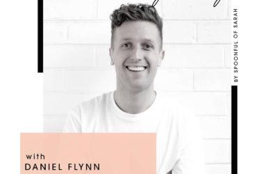 Daniel Flynn // Thankyou, next!