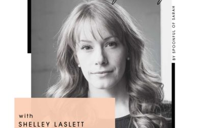 Shelley Laslett // Seize the Vitae! (Neuro)plastic surgery and the beauty of our brain