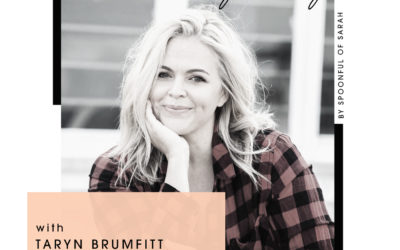 Taryn Brumfitt // Un-hate your body and Embrace your dreams