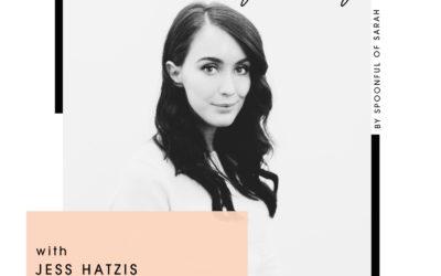 Jess Hatzis // Copy, coffee and comparing potatoes