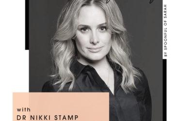 Dr Nikki Stamp // The cardiothoracic surgeon mastering medicine, mentoring and media
