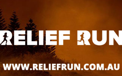 Relief Run and other bushfire relief efforts
